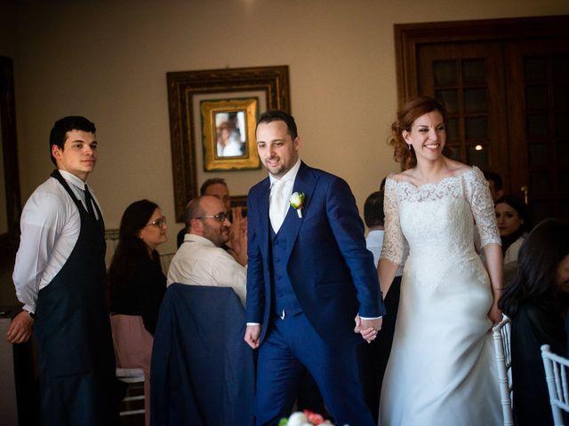 Il matrimonio di Doriano e Carolina a Roma, Roma 81