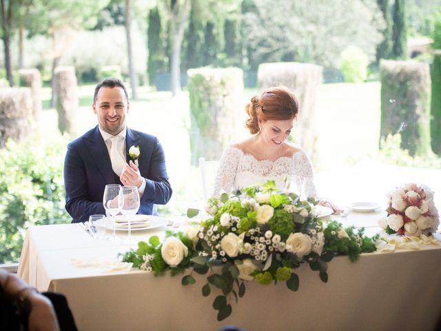 Il matrimonio di Doriano e Carolina a Roma, Roma 82
