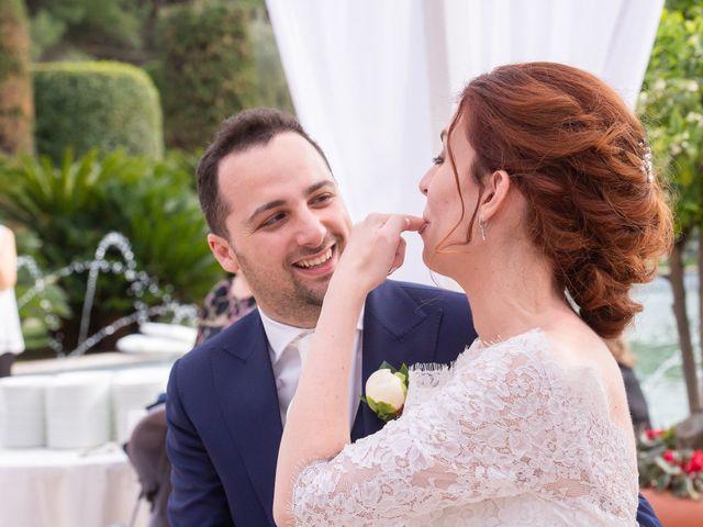 Il matrimonio di Doriano e Carolina a Roma, Roma 100