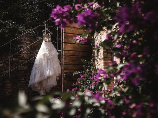 Il matrimonio di Marco e Veronica a Buti, Pisa 6
