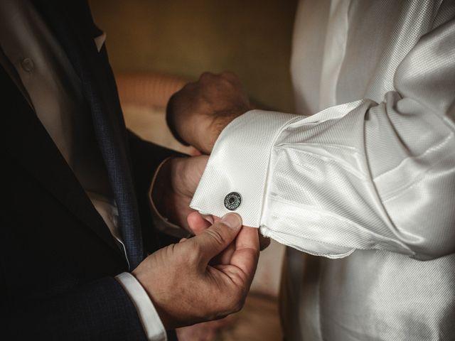 Il matrimonio di Marco e Veronica a Buti, Pisa 13