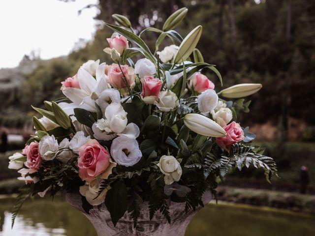 Il matrimonio di Marco e Veronica a Buti, Pisa 36
