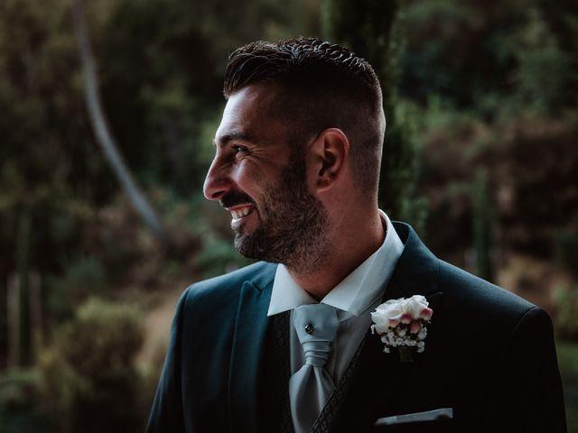 Il matrimonio di Marco e Veronica a Buti, Pisa 46