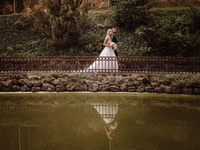 Il matrimonio di Marco e Veronica a Buti, Pisa 63