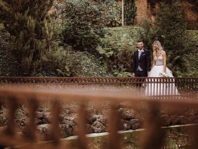 Il matrimonio di Marco e Veronica a Buti, Pisa 68