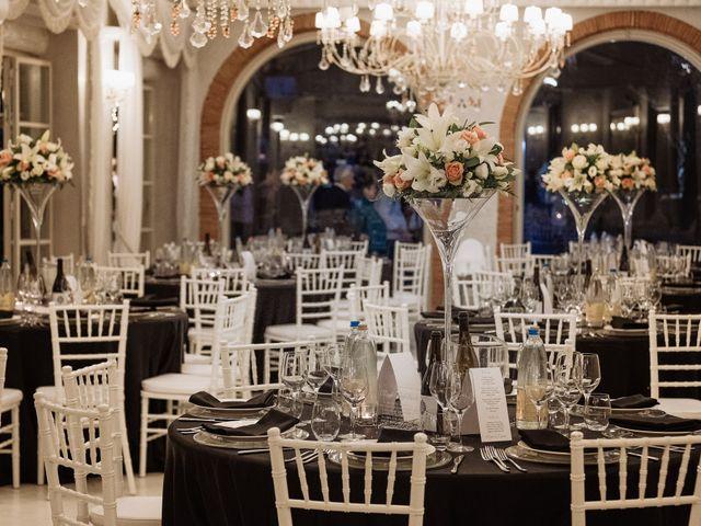 Il matrimonio di Marco e Veronica a Buti, Pisa 86