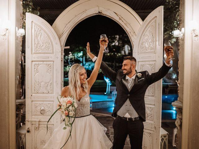 Il matrimonio di Marco e Veronica a Buti, Pisa 91
