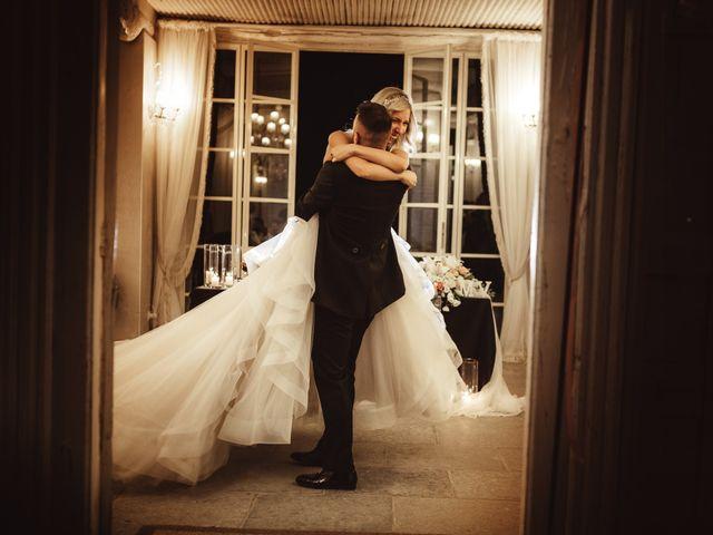 Il matrimonio di Marco e Veronica a Buti, Pisa 94