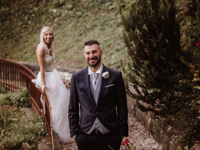 Il matrimonio di Marco e Veronica a Buti, Pisa 71