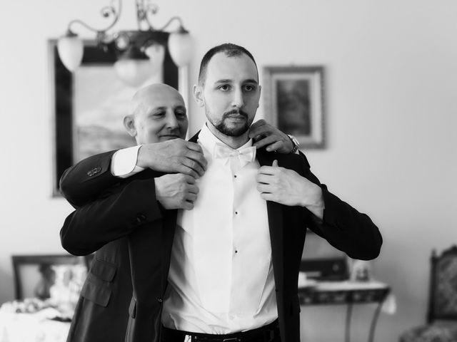 Il matrimonio di Michele e Francesca a Gottolengo, Brescia 11
