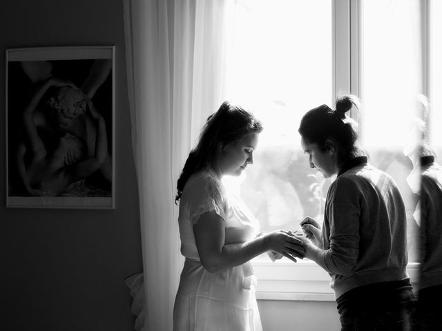 Il matrimonio di Michele e Francesca a Gottolengo, Brescia 16