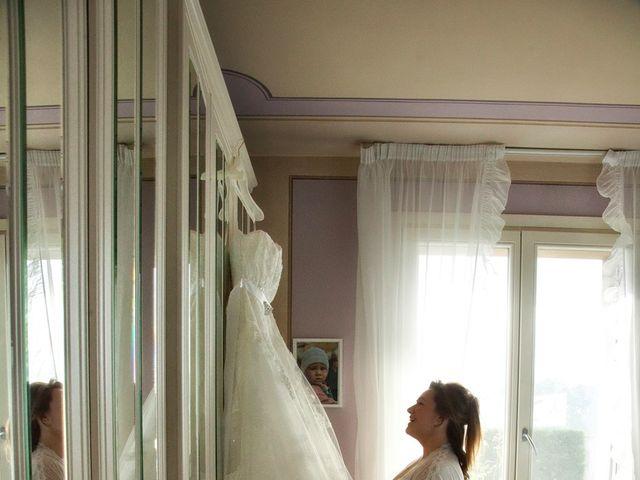 Il matrimonio di Michele e Francesca a Gottolengo, Brescia 23