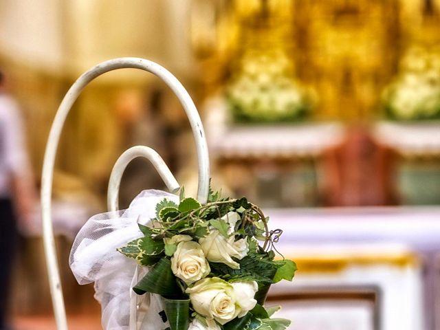 Il matrimonio di Michele e Francesca a Gottolengo, Brescia 42