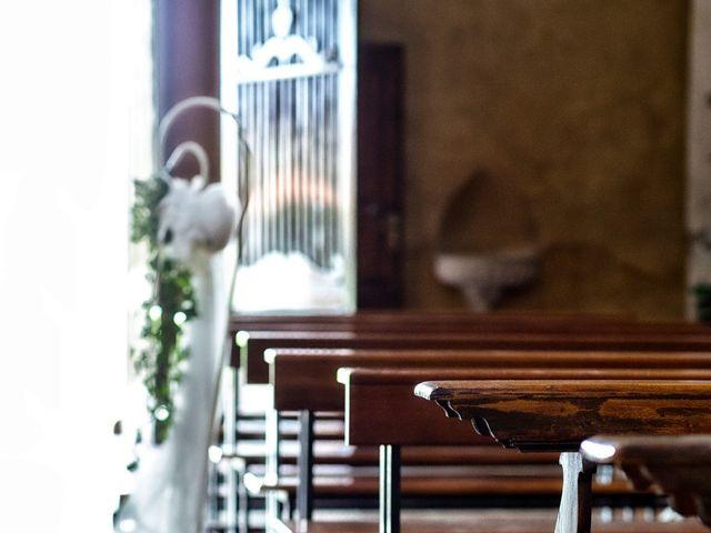 Il matrimonio di Michele e Francesca a Gottolengo, Brescia 43