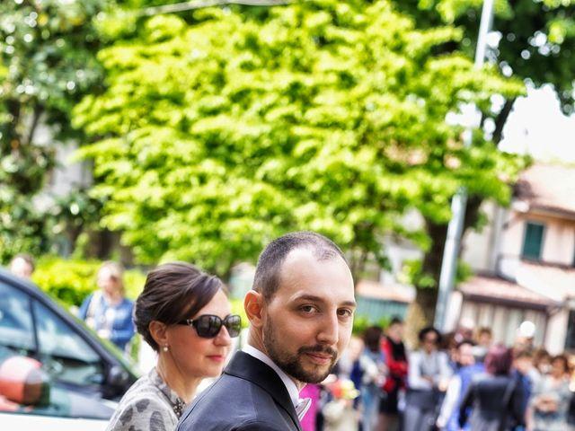 Il matrimonio di Michele e Francesca a Gottolengo, Brescia 45
