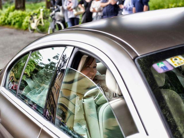 Il matrimonio di Michele e Francesca a Gottolengo, Brescia 46