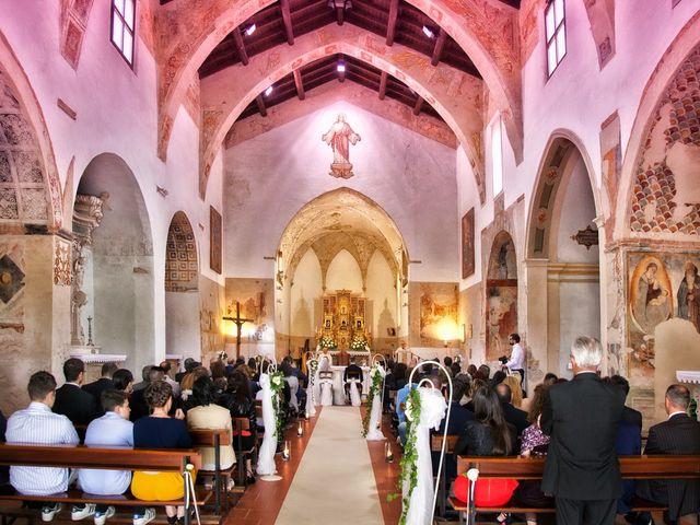 Il matrimonio di Michele e Francesca a Gottolengo, Brescia 50