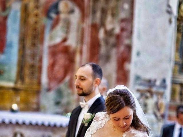 Il matrimonio di Michele e Francesca a Gottolengo, Brescia 52