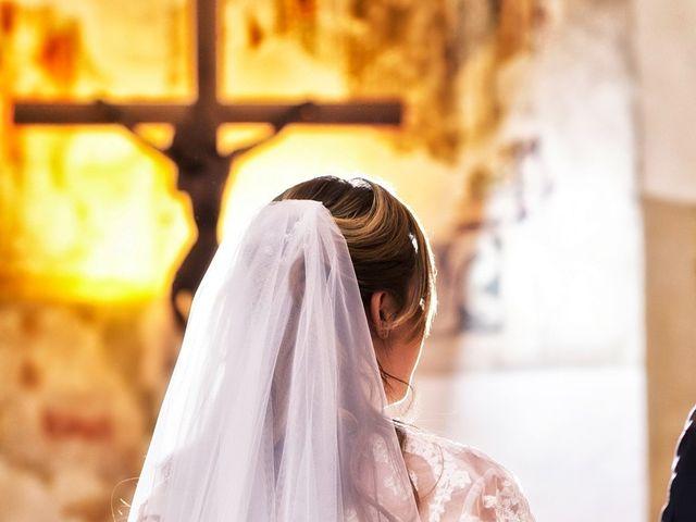 Il matrimonio di Michele e Francesca a Gottolengo, Brescia 56