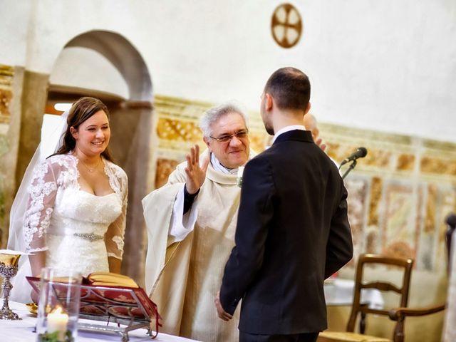 Il matrimonio di Michele e Francesca a Gottolengo, Brescia 58