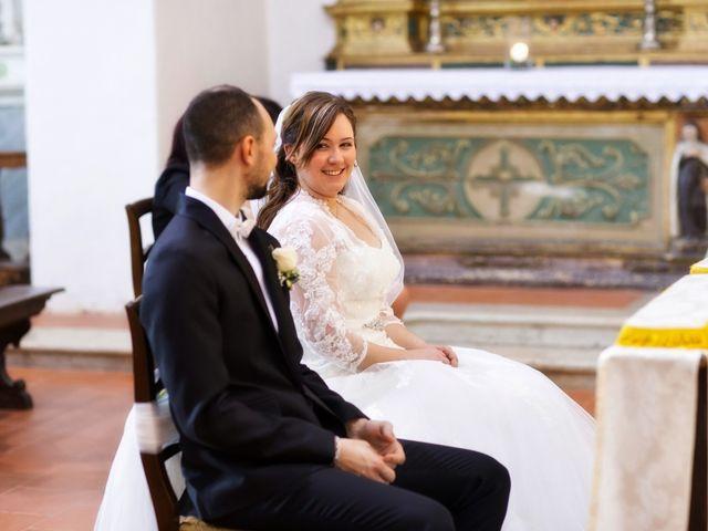 Il matrimonio di Michele e Francesca a Gottolengo, Brescia 61