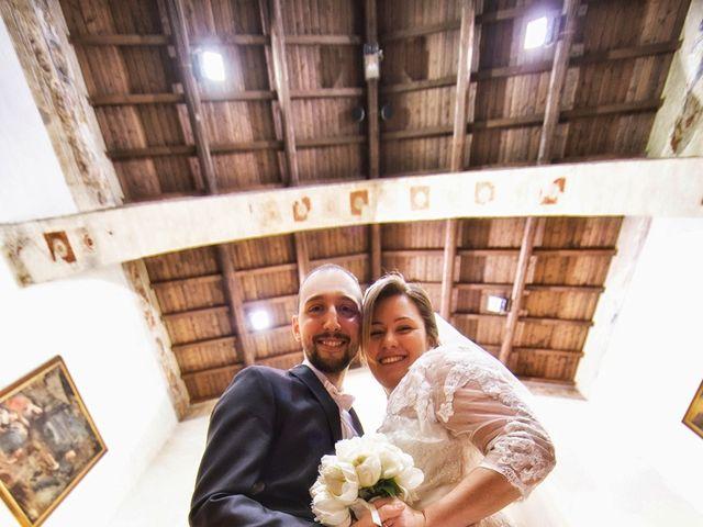 Il matrimonio di Michele e Francesca a Gottolengo, Brescia 62