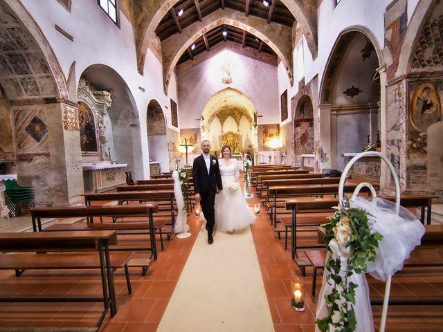 Il matrimonio di Michele e Francesca a Gottolengo, Brescia 63