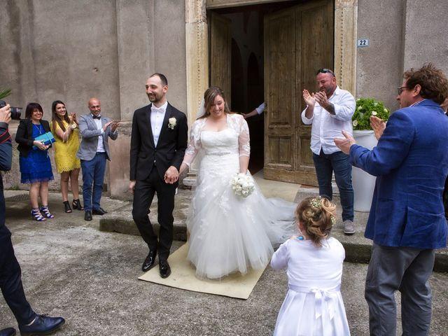 Il matrimonio di Michele e Francesca a Gottolengo, Brescia 64
