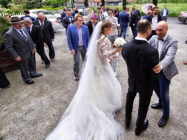 Il matrimonio di Michele e Francesca a Gottolengo, Brescia 65