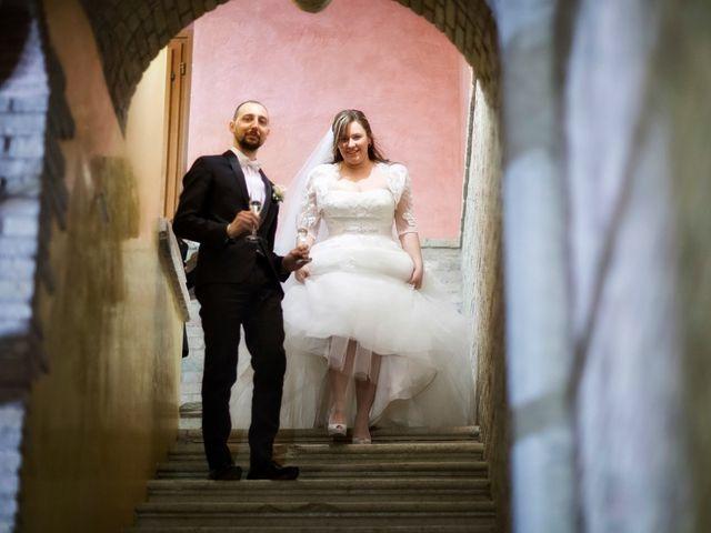 Il matrimonio di Michele e Francesca a Gottolengo, Brescia 67