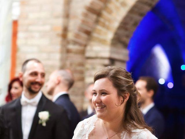 Il matrimonio di Michele e Francesca a Gottolengo, Brescia 68
