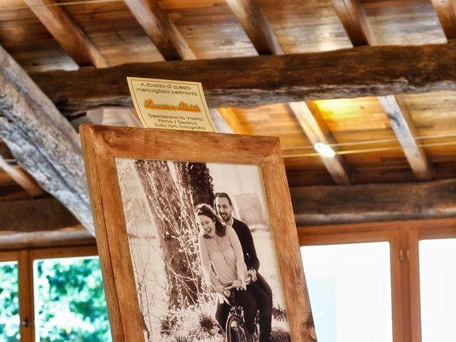 Il matrimonio di Michele e Francesca a Gottolengo, Brescia 71