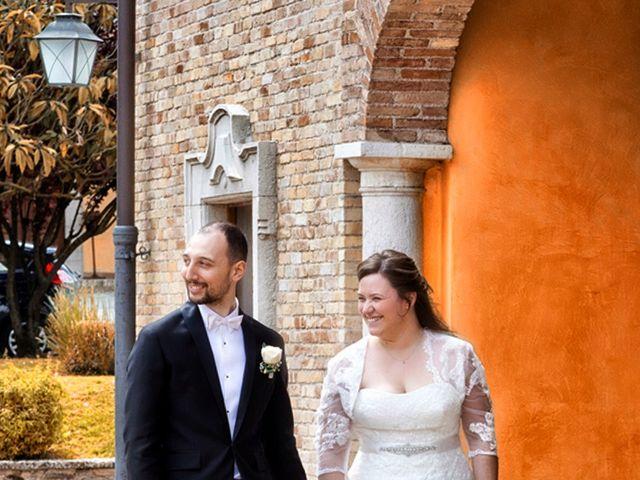 Il matrimonio di Michele e Francesca a Gottolengo, Brescia 73