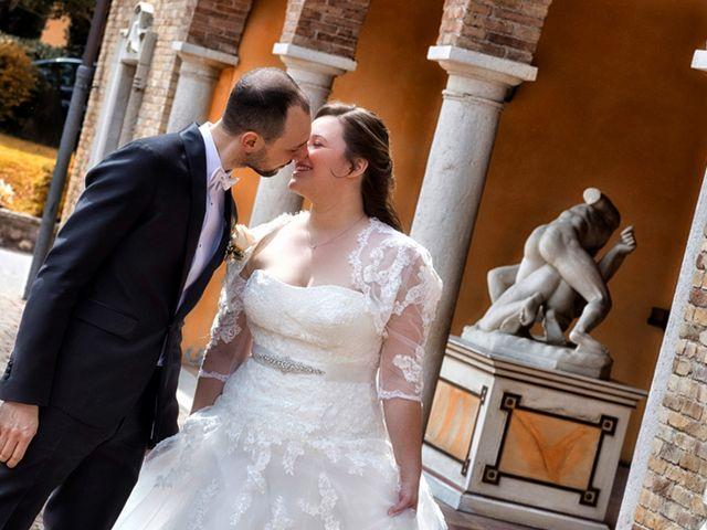 Il matrimonio di Michele e Francesca a Gottolengo, Brescia 74