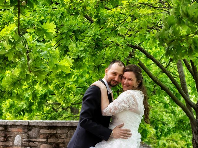 Il matrimonio di Michele e Francesca a Gottolengo, Brescia 75