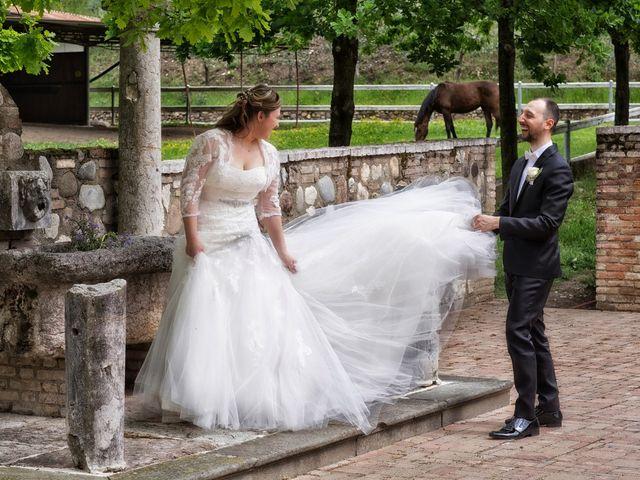 Il matrimonio di Michele e Francesca a Gottolengo, Brescia 76