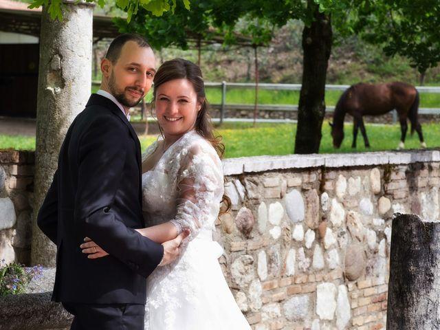 Il matrimonio di Michele e Francesca a Gottolengo, Brescia 78
