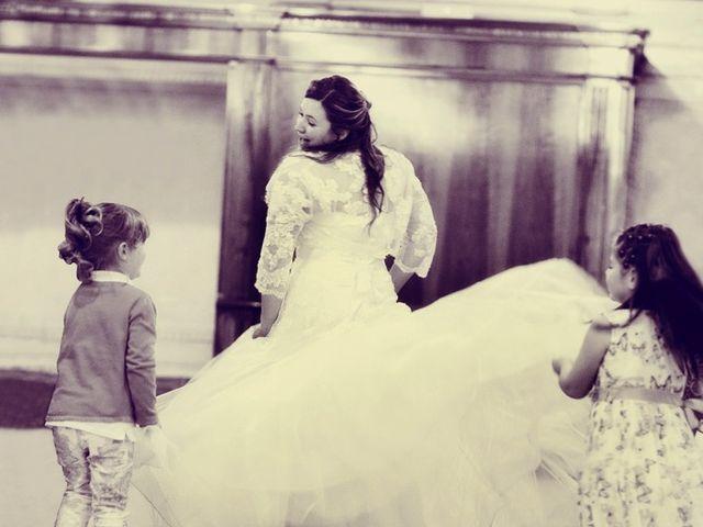 Il matrimonio di Michele e Francesca a Gottolengo, Brescia 83