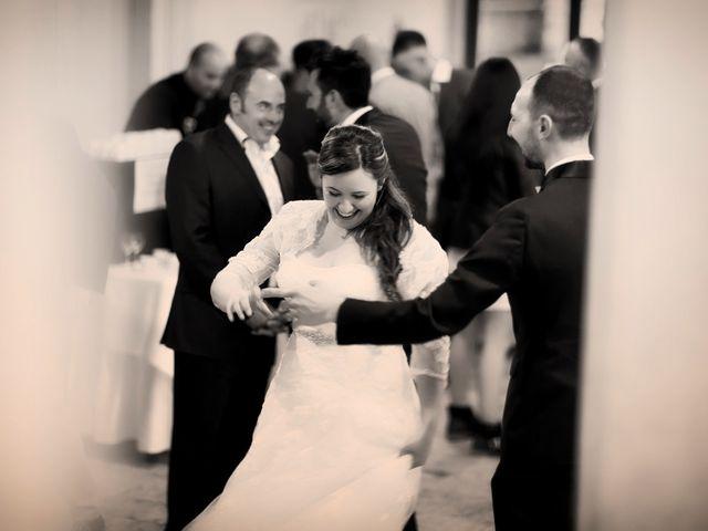Il matrimonio di Michele e Francesca a Gottolengo, Brescia 84