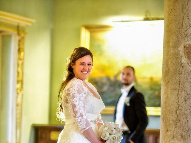 Il matrimonio di Michele e Francesca a Gottolengo, Brescia 86