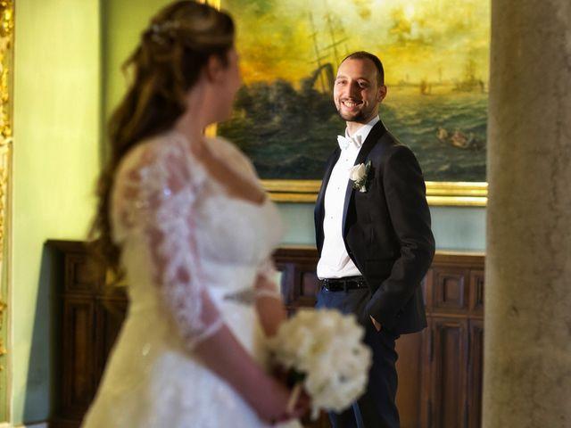 Il matrimonio di Michele e Francesca a Gottolengo, Brescia 87
