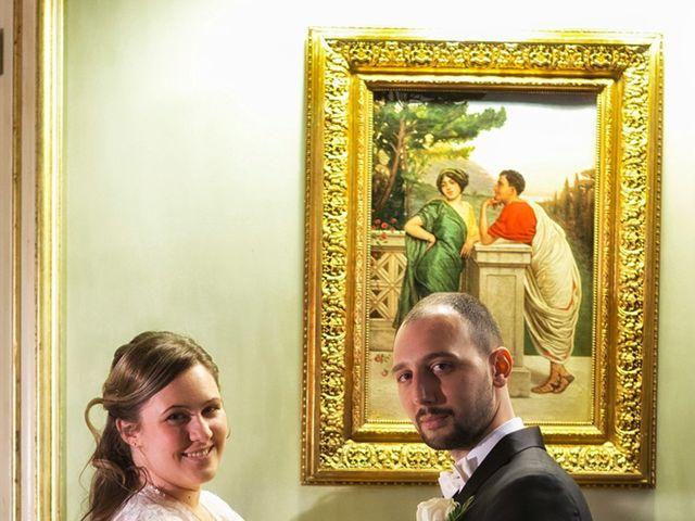 Il matrimonio di Michele e Francesca a Gottolengo, Brescia 88