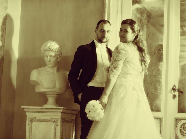 Il matrimonio di Michele e Francesca a Gottolengo, Brescia 90
