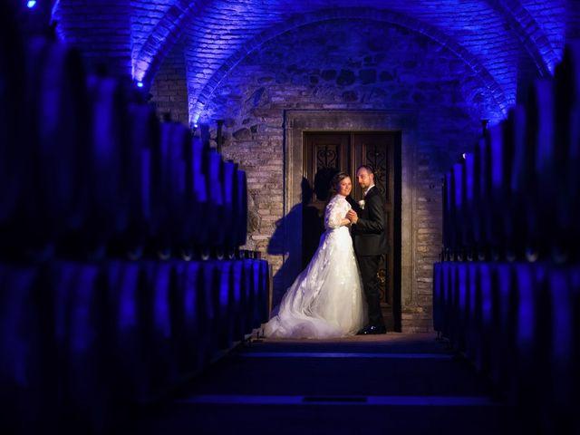 Il matrimonio di Michele e Francesca a Gottolengo, Brescia 92