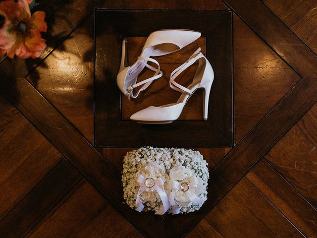 Il matrimonio di Tonia e Giuseppe a Castellammare di Stabia, Napoli 3