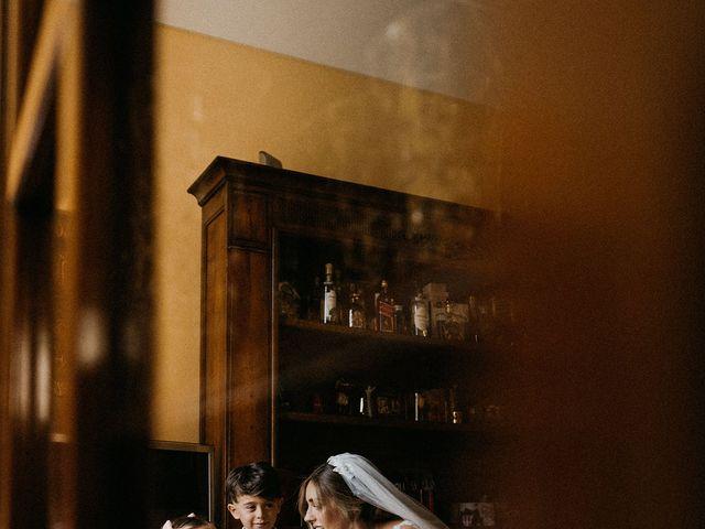 Il matrimonio di Tonia e Giuseppe a Castellammare di Stabia, Napoli 14