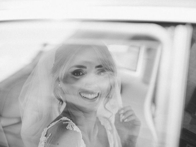 Il matrimonio di Tonia e Giuseppe a Castellammare di Stabia, Napoli 15
