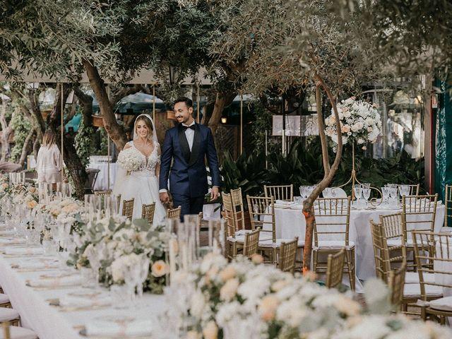 Il matrimonio di Tonia e Giuseppe a Castellammare di Stabia, Napoli 31