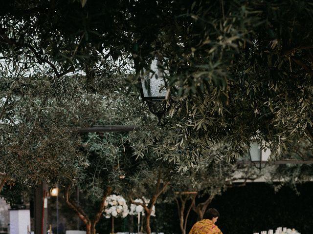 Il matrimonio di Tonia e Giuseppe a Castellammare di Stabia, Napoli 32