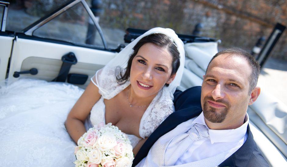 Il matrimonio di Giuseppe e Romina a Rimini, Rimini